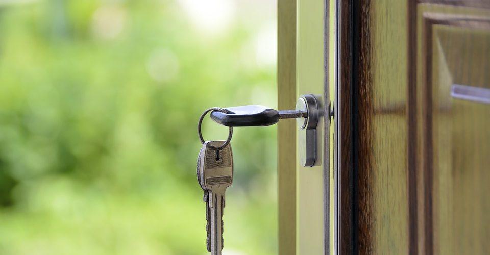 klucz od nowego mieszkania mdm