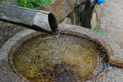 wody lecznicze